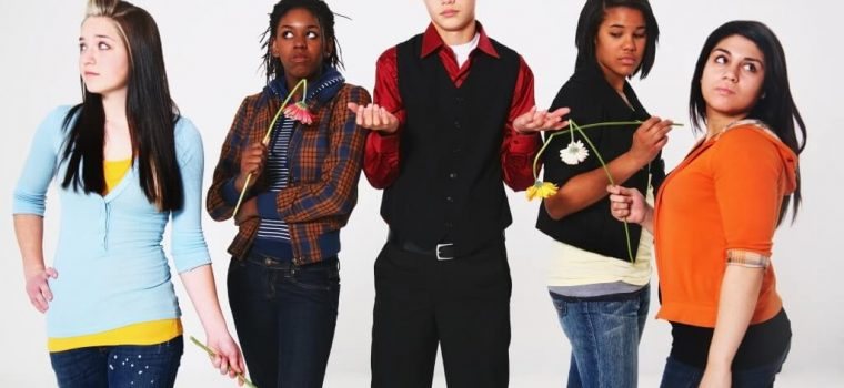 Talking With Your Teen About Ferguson