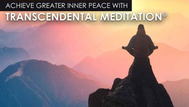 Achieve Greater Inner Peace with Transcendental Meditation®