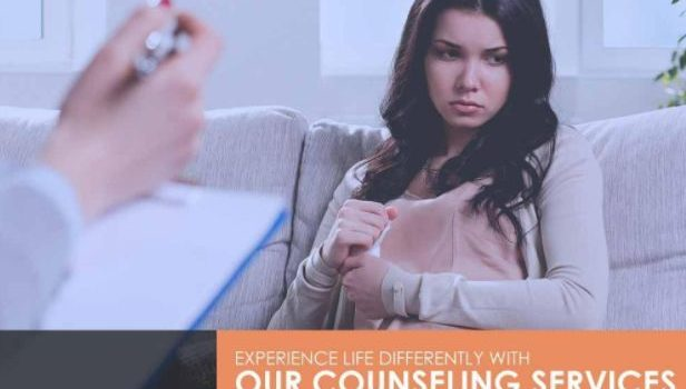 Experience Life Differently with Our Counseling Services