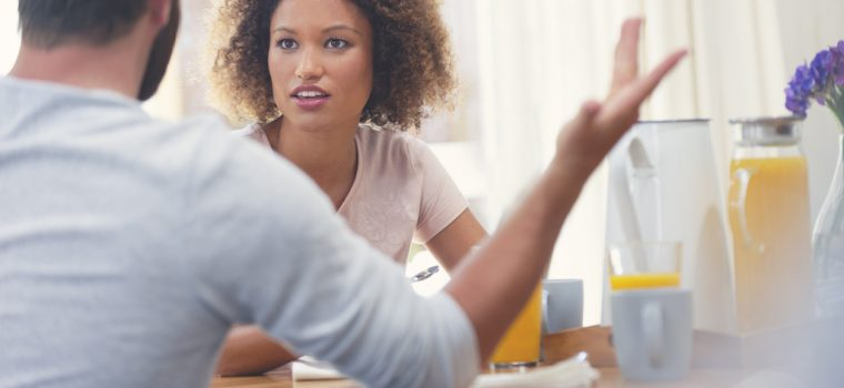 What to Do When You Want Couples Counseling But Your Partner Doesn't
